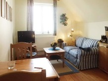 Ferienwohnung Villa Drei Rosen - 790003