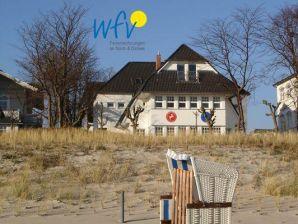 Ferienwohnung Weisses Rössl - 800003