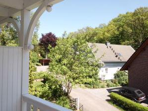 Ferienwohnung Villa Mönchgut -840006