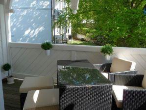 Ferienwohnung Villa Granitz - 910006