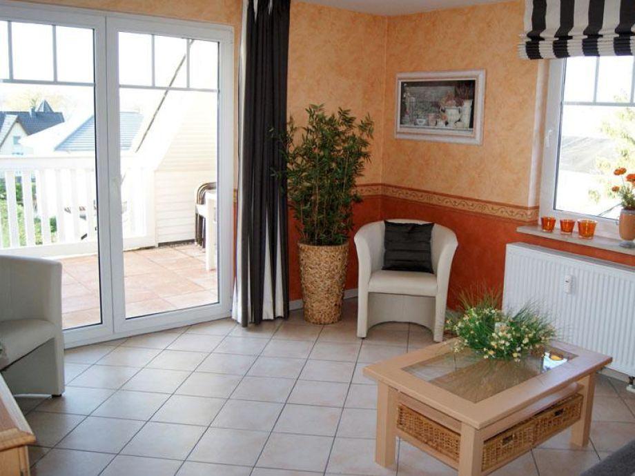 Ausstattung Villa Seerose - 930011