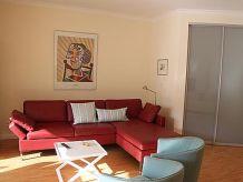 Ferienwohnung Villa Stranddistel - 940033
