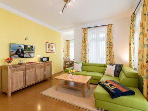 Ferienwohnung Villa Amanda - 980002