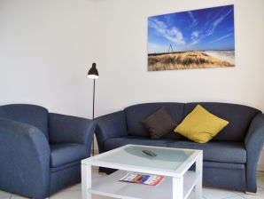 Ferienwohnung 010015 Haus Strandblick