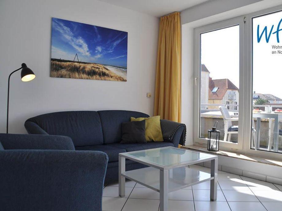 Ausstattung 010015 Haus Strandblick