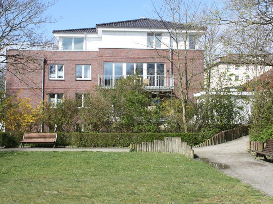 Ferienwohnung Haus Oldenburg Wangerooge Firma