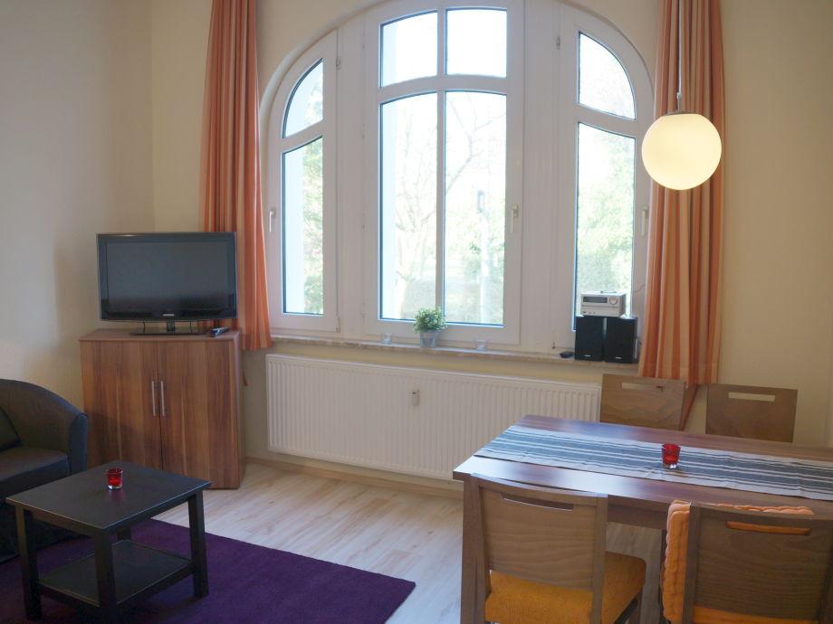 Ausstattung 690002 Villa am Park Wangerooge