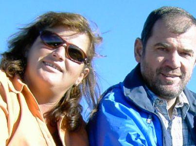 Ihr Gastgeber Maria + Alois Egger