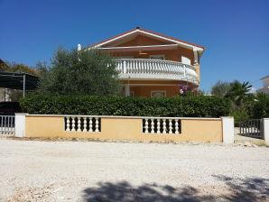Ferienwohnung Villa Sita