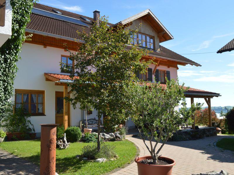 Ferienwohnung Buchenberg