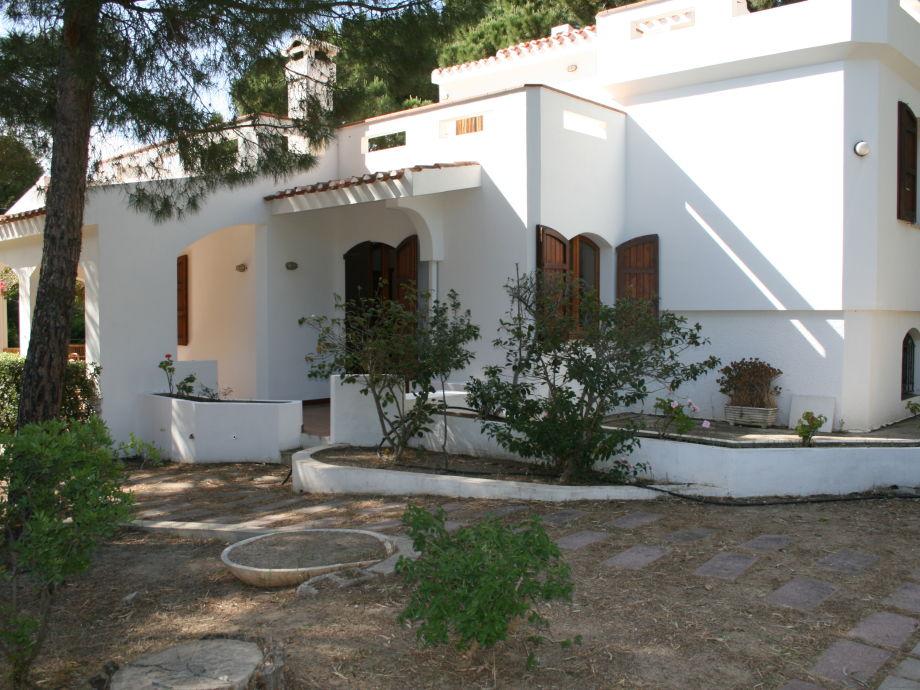 Schöne Villa Eleonora