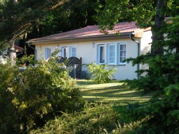 Bungalow Waldsiedlung - Waldhaus 1.1
