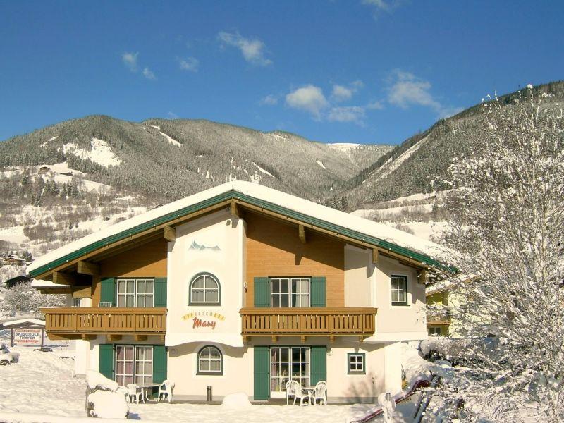Ferienwohnung Appartement Mary 4-8 Personen