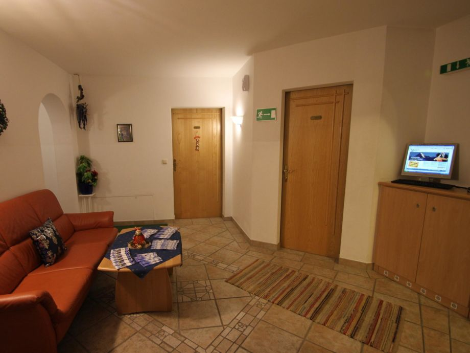 Holiday Apartment Apartment Mary 4 8 People Kaprun