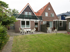 Holiday apartment Egmond aan Zee