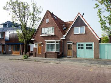 Holiday apartment Egmond aan Zee