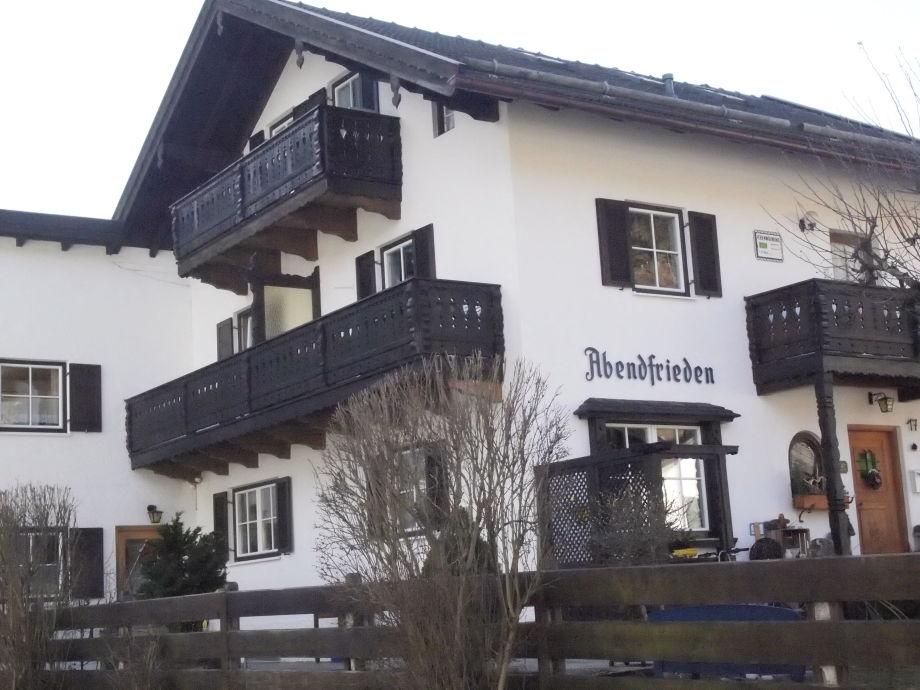 Außenaufnahme Kranzberg