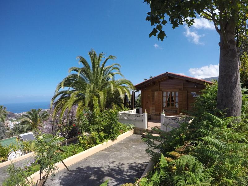 Holiday house Casa Madera