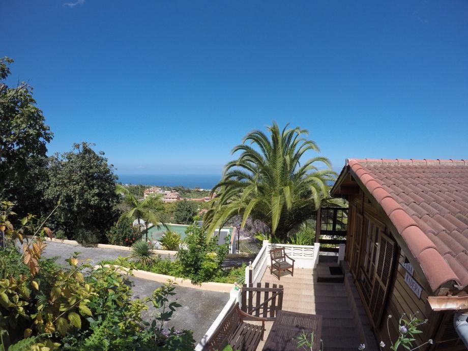 Blick Casa Madera