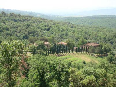Agriturismo di Pastina Alta - Casa La Pastina