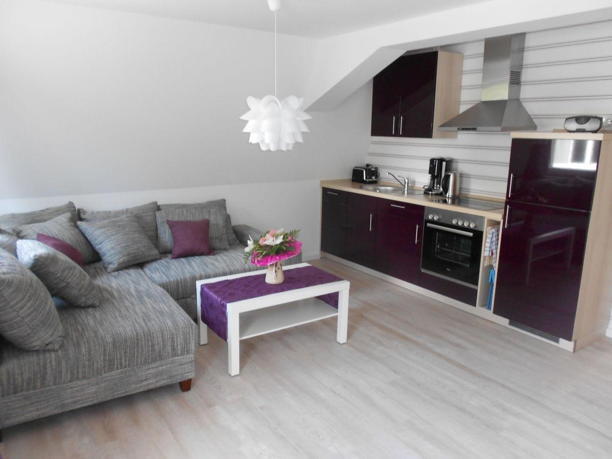 ferienwohnung brehm s im haus gl ckauf insel usedom. Black Bedroom Furniture Sets. Home Design Ideas