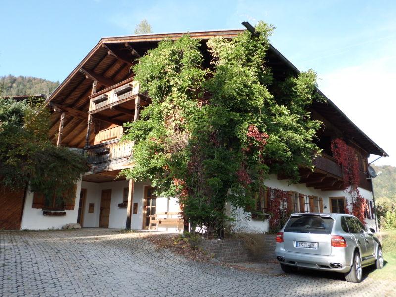 Ferienhaus Chalet Bergdoktor
