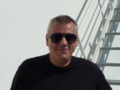 Ihr Gastgeber Siegfried Leffler
