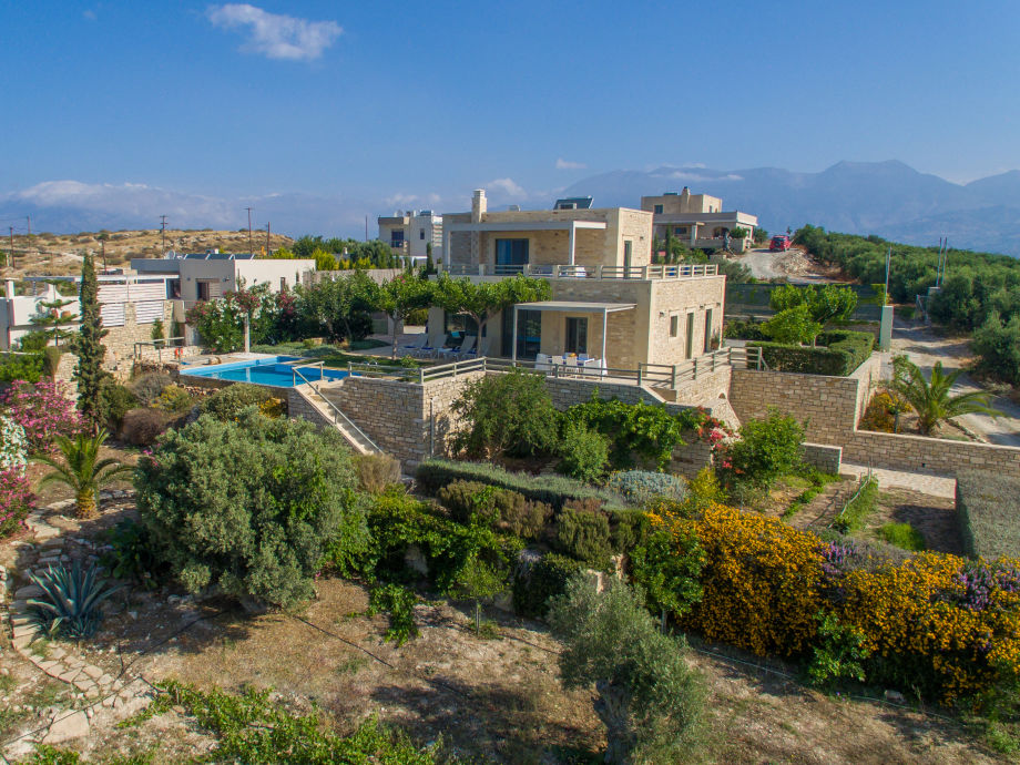 Villa Aktea
