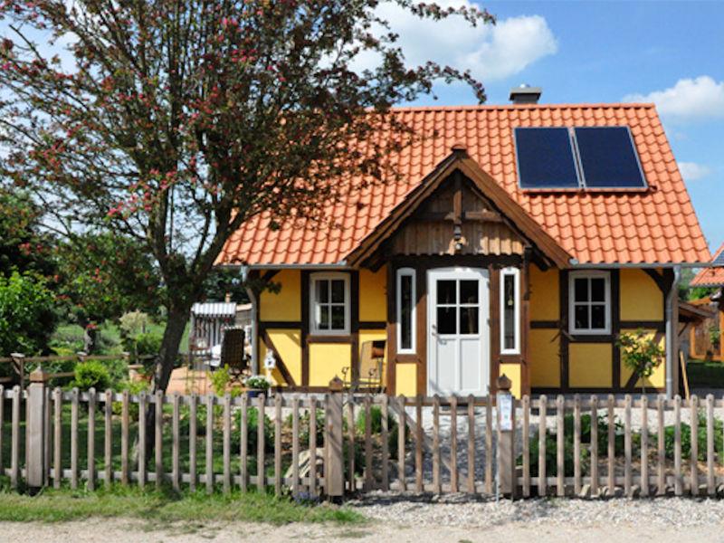 Ferienhaus Sund Hus