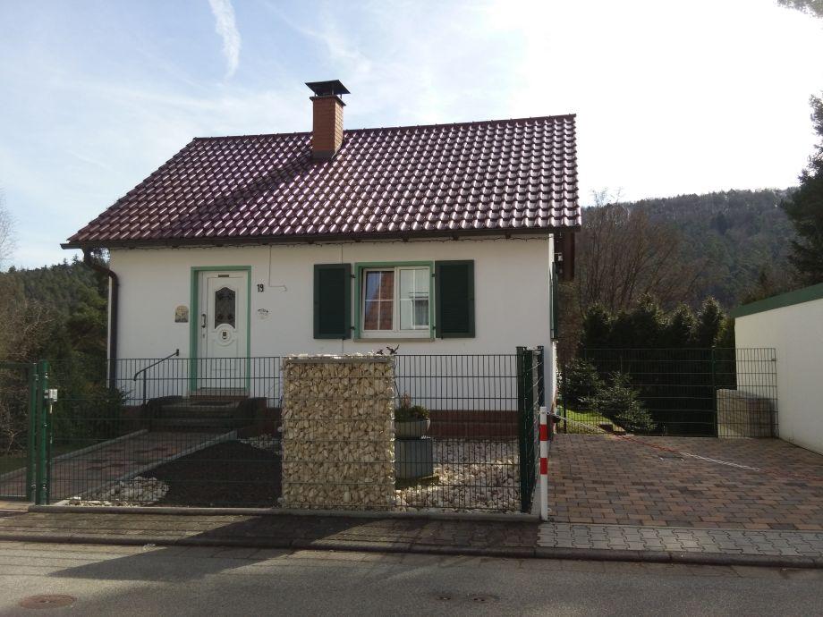 Haus Kobel
