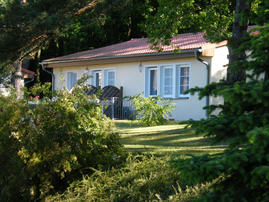 bungalow waldsiedlung waldhaus 1 2 korswandt ostsee. Black Bedroom Furniture Sets. Home Design Ideas