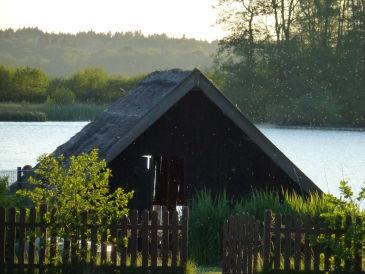 Ferienhaus Fischerglück