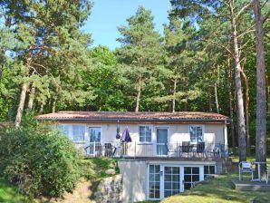 Bungalow Waldsiedlung - Waldhaus 2.2