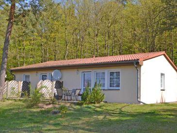 Bungalow Waldsiedlung - Waldhaus 4.1