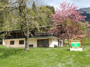 Ferienwohnung Königssee im Landhaus Riehl
