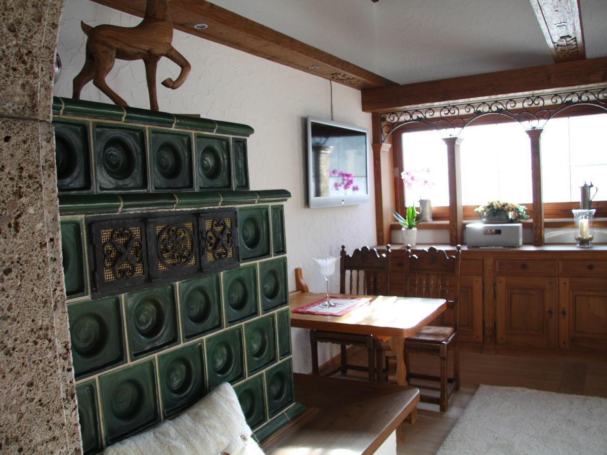 ferienwohnung funtensee im landhaus riehl sch nau am. Black Bedroom Furniture Sets. Home Design Ideas