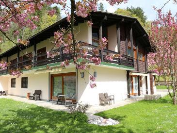 Ferienwohnung Funtensee im Landhaus Riehl