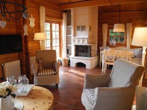 Ferienhaus Das Häuschen am See