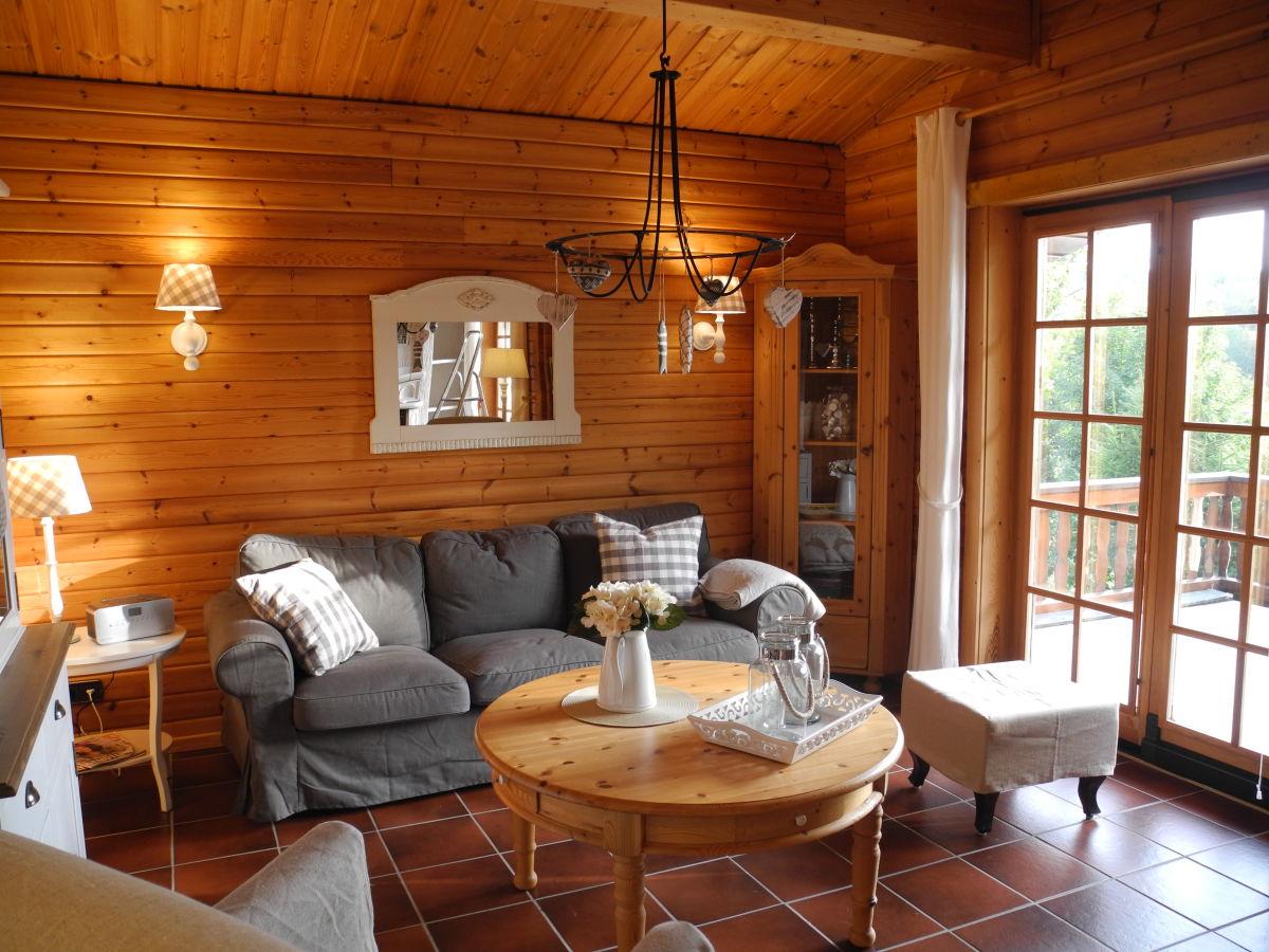 ferienhaus das h uschen am see clausthal zellerfeld herr marco fitz. Black Bedroom Furniture Sets. Home Design Ideas