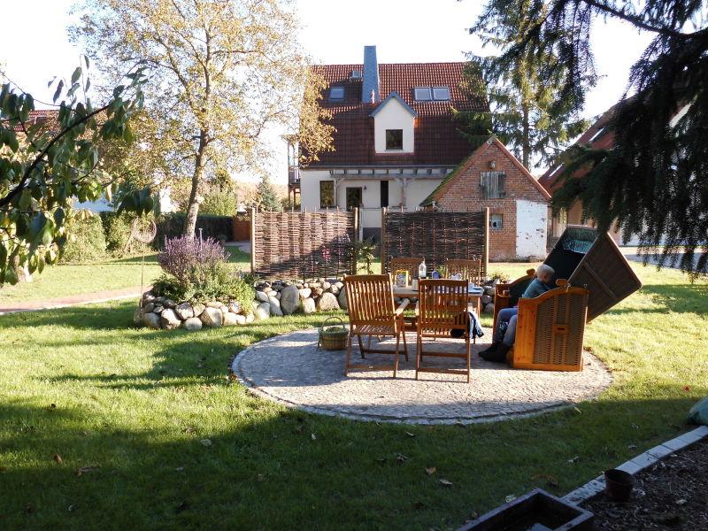Ferienwohnung Ferienhaus Rosalie