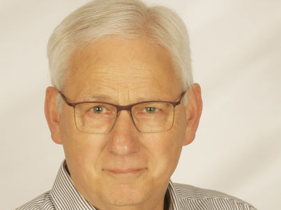 Ihr Gastgeber Jürgen Kleinert