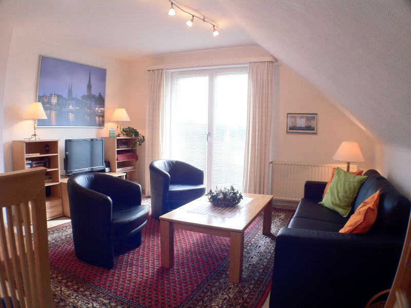 Holiday apartment Oberdeck 279