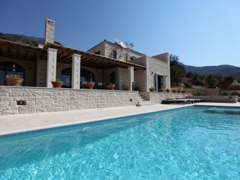 Ferienhaus Villa Ifigenia