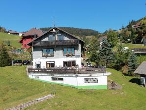 Ferienwohnung Haus Kristall