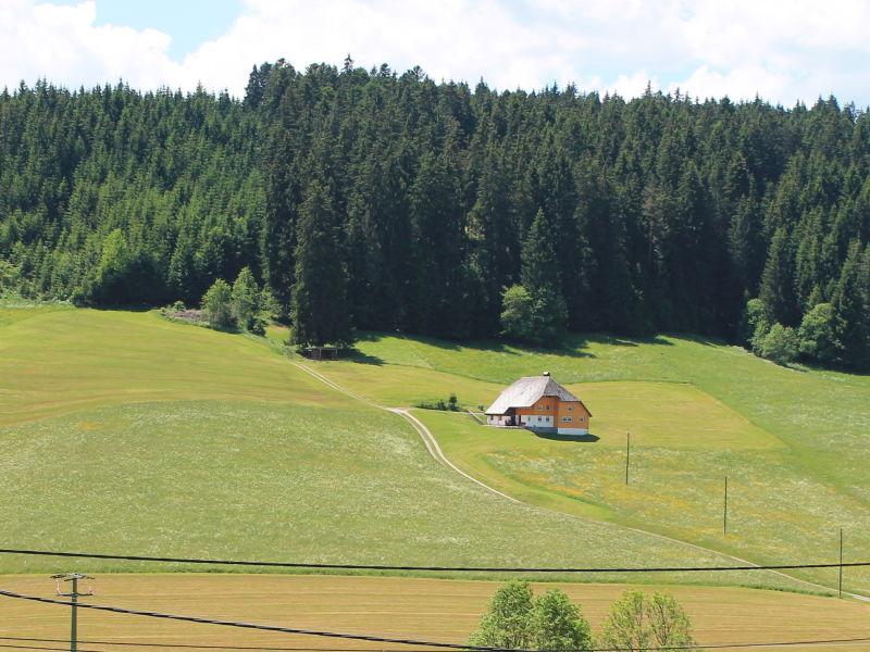 Ferienhaus Zipfelhanisenhäusle