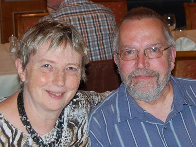 Ihr Gastgeber Annette & Pierrot Hettinger