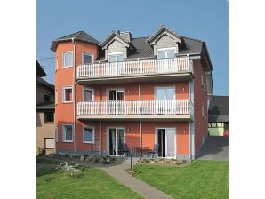 "Holiday apartment ""Rheinhöhe"""