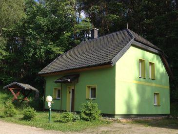 Ferienhaus Waldsieversdorf