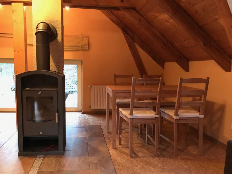 Ferienhaus Waldsieversdorf, Märkische Schweiz - Frau Andrea Pagel