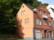 "Ferienhaus ""Haus am Burgberg"""